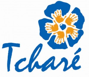 Logo Progetto Tcharé
